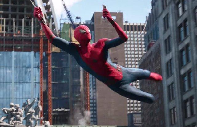 ¿Quién Ha Creado El Nuevo Traje De Spider-Man En Lejos De Casa?