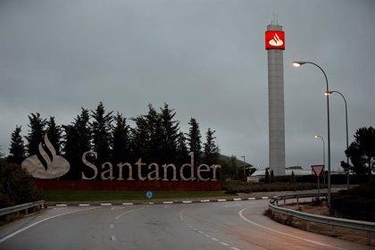 Banco Santander cierra una emisión de deuda senior preferente a cinco años por 1.250 millones