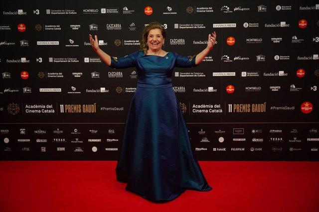 Gala dels XI Premis Gaudí