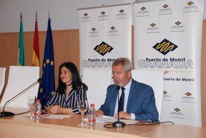 Motril (Granada) se prepara para la Operación Paso del Estrecho 2019