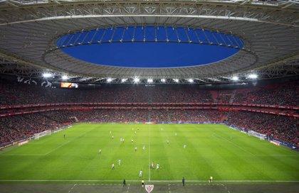 """San Mamés renueva su acreditación como estadio """"más seguro"""" de Europa"""