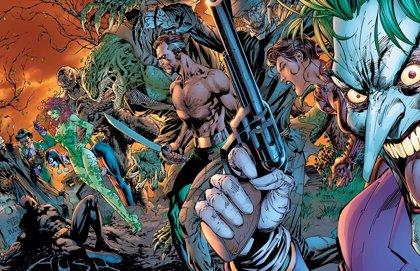 ¿Son estos los cuatro villanos de The Batman a los que se enfrentará Robert Pattinson?