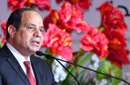 Cadena perpetua para 32 personas en Egipto por un plan para matar a Al Sisi y al entonces príncipe heredero saudí