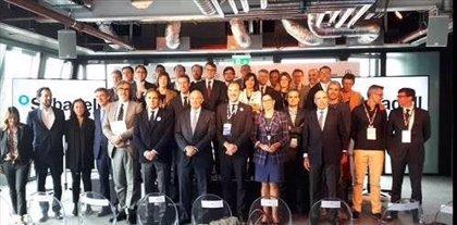 Banc Sabadell y Barcelona Global reúnen en Londres empresas de la ciudad con inversores