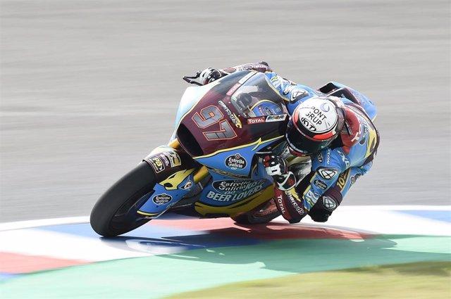"""Motociclismo/GP Argentina.- Xavi Vierge: """"Estamos haciendo un gran trabajo y no se ve en la carrera"""""""