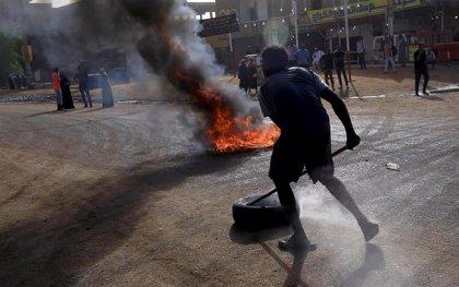 Sudán convoca al embajador de Reino Unido para protestar por sus declaraciones sobre la matanza de manifestantes