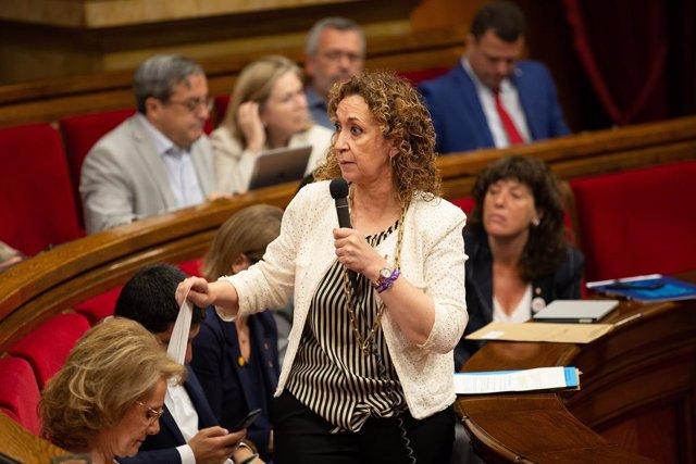 """+++eptv: El Govern defiende que el tercer grado a Oriol Pujol fue una decisión """"técnica"""" y no política"""