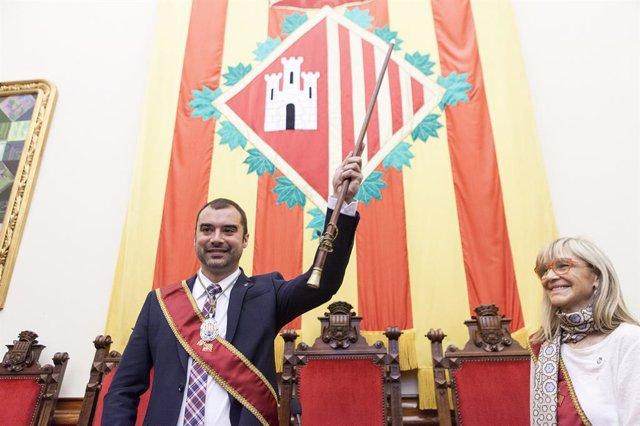 26M-M.- Jordi Ballart (TxT) rompe la hegemonía socialista en Terrasa, al 96,73% escrutado