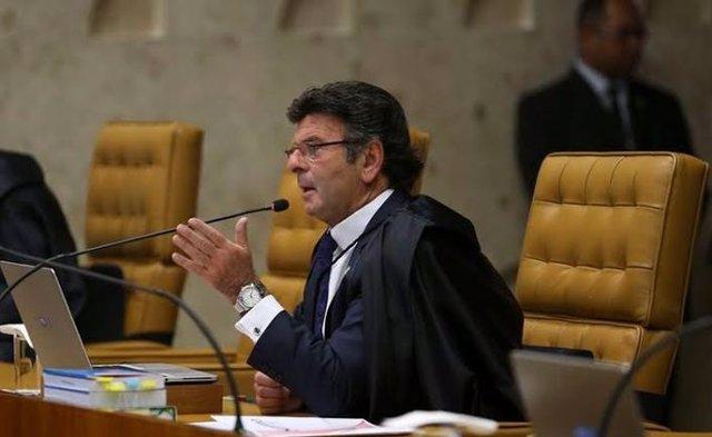 Luiz Fux, magistrado de la Corte Suprema de Brasil, aparece en las filtraciones del caso 'Lava Jato'