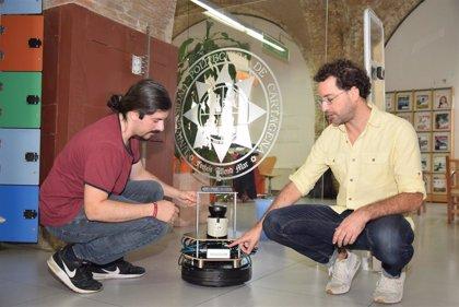 Investigadores de la UPCT y la Carlos III desarrollan robots para ayudar a personas que viven solas