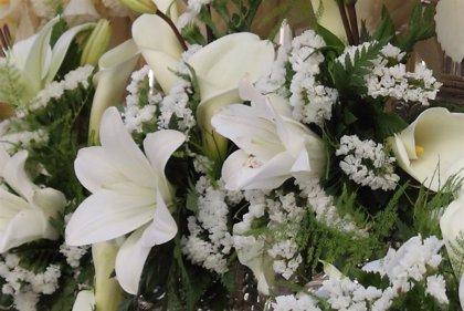 La familia de la fallecida en Ayamonte (Huelva) abrirá su floristería el sábado para recaudar fondos