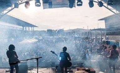El III Maremagnum Fest se celebrarà aquest cap de setmana a Barcelona amb indie, pop i rock (MAREMAGNUM)