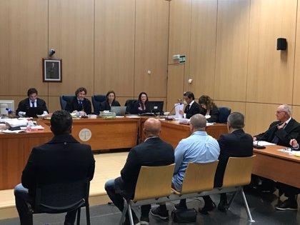 Soriano, expresidente del Valencia, asegura que le avisaron de que Soler había encargado su secuestro y chantaje