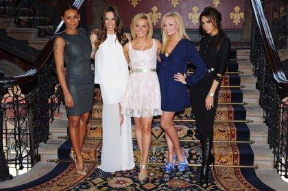 Las Spice Girls, incluida Victoria Beckham, juntas en una película de animación