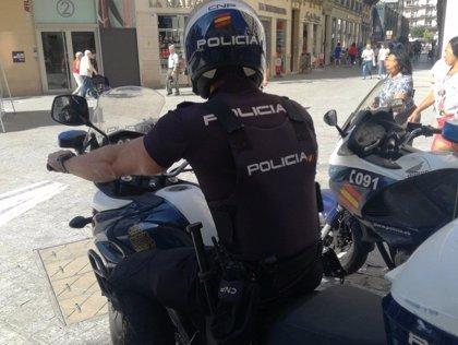 Localizan y detienen en Santa Cruz de Tenerife a un hombre que  agredió sexualmente a una mujer embarazada