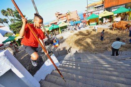 El Cabildo de Tenerife abre el plazo de inscripción para participar en las ferias de artesanía
