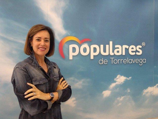 26M.- PP cree que Torrelavega debe ser la capital logística de Cantabria