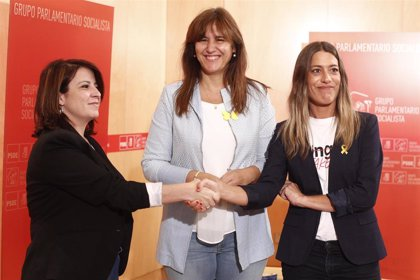 El PSOE pide a Junts que no bloquee la investidura pero el partido de Puigdemont se mantiene en el No