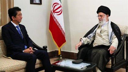 """Jamenei sobre un posible diálogo con EEUU: """"No creo que Trump sea una persona con la que merezca la pena hablar"""""""