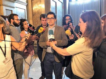 Cs asegura que no habrá un gobierno tripartito con Vox en la Comunidad de Madrid