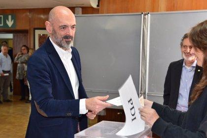 """El nuevo rector de la UCM critica las diferencias en las comunidades autónomas: """"Hay desigualdad según dónde estudies"""""""