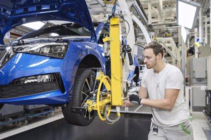 Skoda ahorra más de 8 millones de euros en 2018 por las ideas de sus empleados