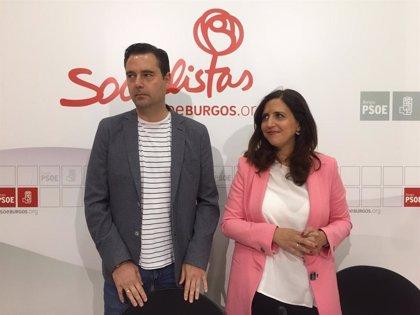 """De la Rosa considera """"absolutamente vergonzoso"""" el acuerdo entre PP y Cs y promete una oposición """"dura y responsable"""""""