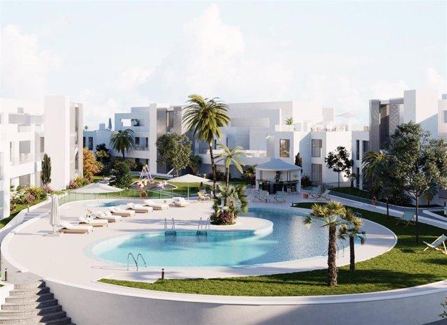Ifema.- Avintia Inmobiliaria cierra SIMA con más de 250 visitas y espera escriturar un 33% a final de año