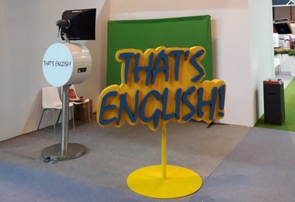El Ministerio de Educación y RTVE renuevan el convenio de 'That's English!' para aprender inglés a distancia