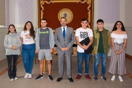 El 95,48% de los estudiantes supera la EBAU en la Universidad de Las Palmas de Gran Canaria