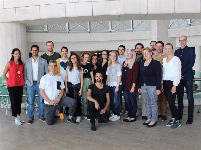 Tenerife se promociona en Lisboa como destino ideal para 'startups' y trabajadores remotos