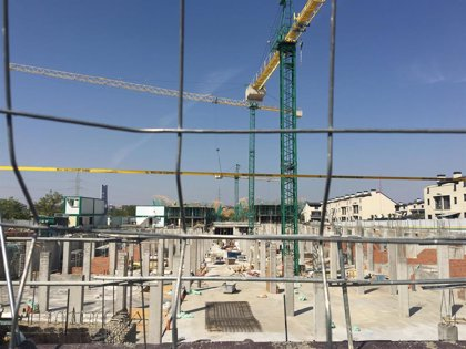 Sindicatos y patronales acuerdan una subida salarial del 7% para trabajadores de la construcción en Baleares