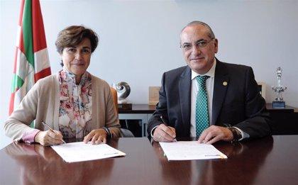 Iberdrola y el Departamento de Medio Ambiente formalizan el convenio para la protección de la avifauna