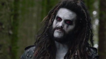 Así llegó Lobo a Krypton, un brutal personaje que tendrá su propia serie