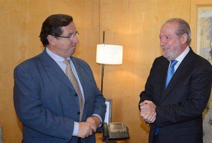 """El GIES de Espartinas propone al PP gobernar """"en alternancia"""" con Salado de alcalde los dos primeros años"""