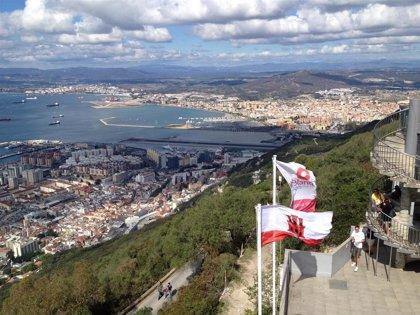 Los tres españoles detenidos en Gibraltar ocultaban 1.500 kilos de hachís en la embarcación