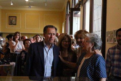 El PSOE llega a un acuerdo firmado en Chiclana (Cádiz) con IU y con Ganemos Chiclana