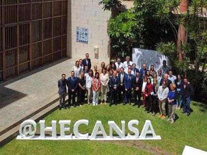 Aprobada en Canarias la estrategia conjunta de sostenibilidad 2019-2021