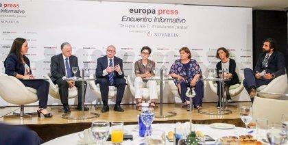 Piden garantizar el derecho de los pacientes a ser informados de la terapia CAR-T que van a recibir