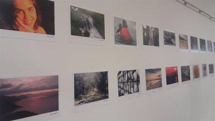 Ca Ses Monges acoge una exposición fotográfica de los alumnos de la Escuela de Adultos de Marratxí