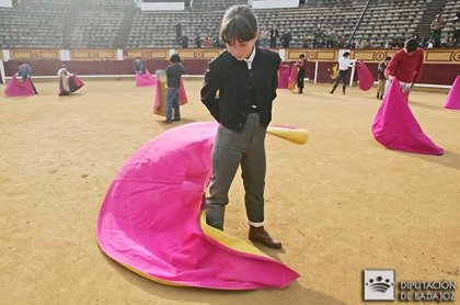 El Batán se renueva con cursos on-line para aspirantes a toreros y una Escuela de Maestría pese a intentos de desahucio
