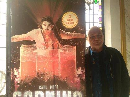 """La Fura dels Baus reestrena Carmina Burana en Madrid: """"Somos universalistas, hay que pensar en global"""""""