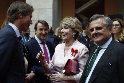 """Aguirre recuerda a Cs que Almeida tuvo más votos y pide acuerdo para acabar """"con los cuatro años de locura"""" de Carmena"""