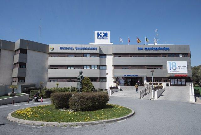 HM Hospitales realiza un trasplante autólogo de células madre de sangre del cordón umbilical a una paciente pediátrica