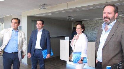 """El PP mantiene su voluntad de diálogo con Vox para """"garantizar la gobernabilidad"""" del Ayuntamiento de Córdoba"""