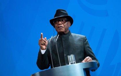 El presidente de Malí viaja a la localidad dogon atacada en el centro del país