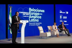 La inclusión digital y el financiamiento verde abren nuevas oportunidades de negocio entre Europa y América Latina