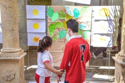 Clausurados los talleres de Arteterapia de la Fundación Unicaja con más de un centenar de participantes