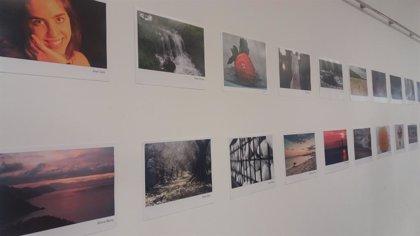 Ca Ses Monges acull una exposició fotogràfica dels alumnes de l'Escola d'Adults de Marratxí