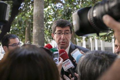 "Marín replica a Valls: Todas las fuerzas con representación ""son legítimas"" para buscar acuerdos"